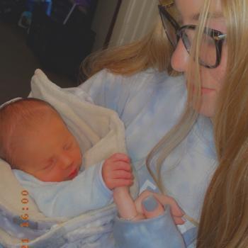 Babysitter in Crosby (Texas): Mckenna