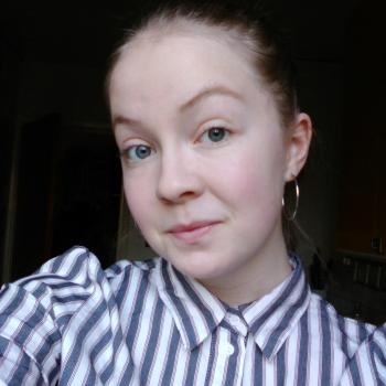 Babysitter Gothenburg: Sigrid