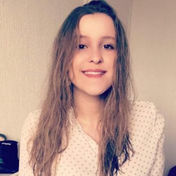 Baby-sitter Dijon: Juliette