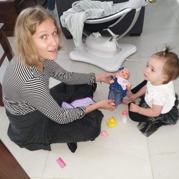 Babysitter Sydney: Abigail