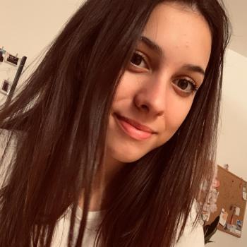 Babysitter Verona: Nicole