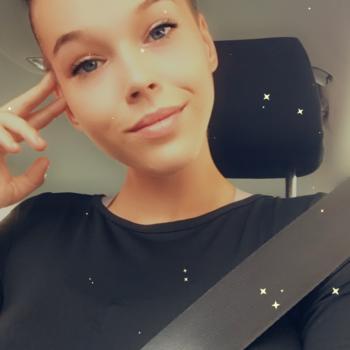 Babysitter in Pilsen: Kristýna