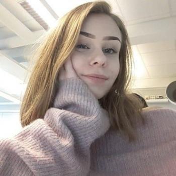 Barnvakt Västerås: Kiara