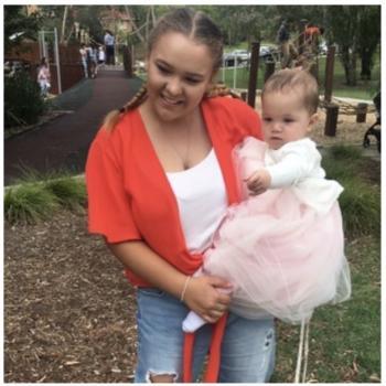 Babysitter Melbourne: Kayla
