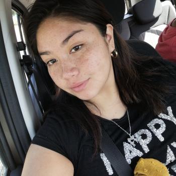 Niñera San Bernardo: Fabiola
