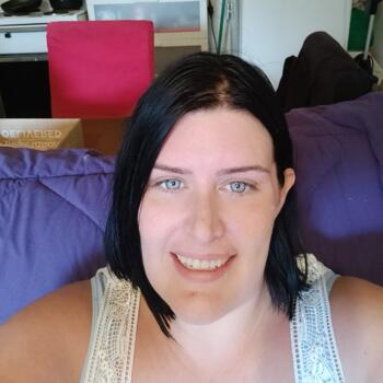 Babysitter in Adelaide: Christine
