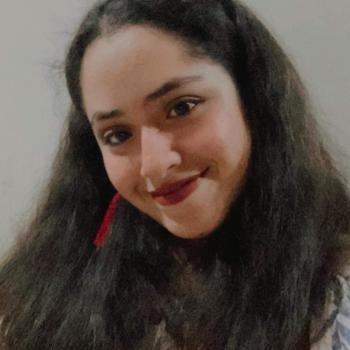 Babysitter in Piura: Estela