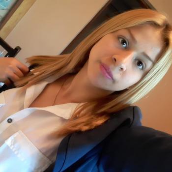 Babysitter in Longchamps: Micaela