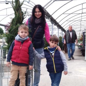 Babysitting job in Sant Antoni de Calonge: babysitting job Gosia