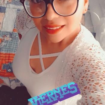 Niñera Ciudad de México: SILVIA