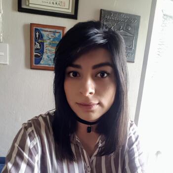 Niñera en Guadalajara: Paola