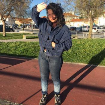 Babysitter Castelo Branco: Sophia