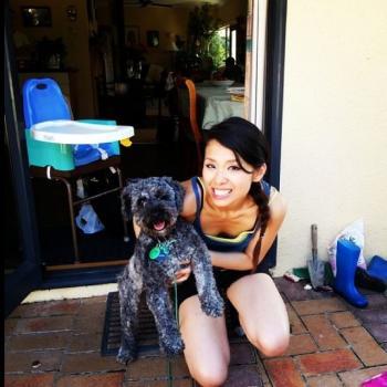 Babysitter Melbourne: Elaine
