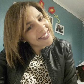 Babysitter Loures: Cristina