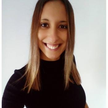 Ama Coimbra: Eliana Santos