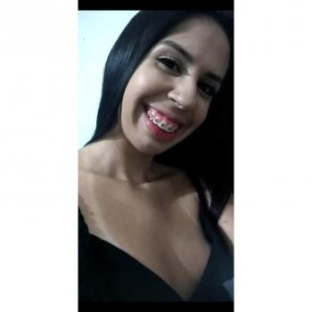 Babá Fortaleza: Maria Eduarda