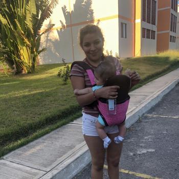 Niñera Ciudad de México: Paloma