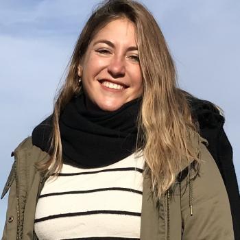 Nanny Palma: Maria Pilar