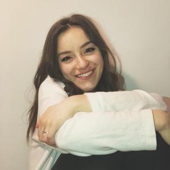 Babysitter Trento: Cristina