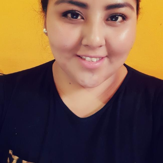 Babysitter in Tacna: Diana Elizabeth