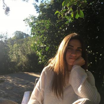 Babysitter Esplugues de Llobregat: Alba