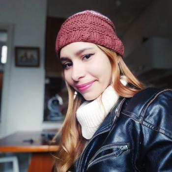 Niñera Montevideo: Sariannys