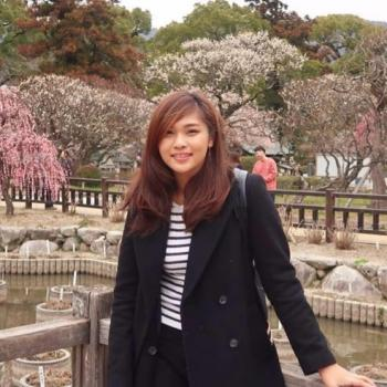 Babysitter Tokyo: Nina