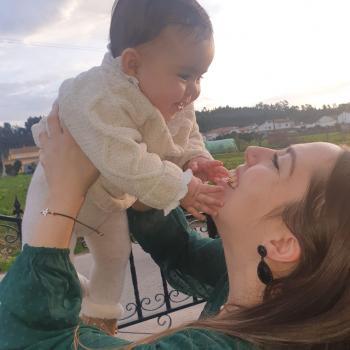 Trabalho de babysitting Coimbra: Trabalho de babysitting Beatriz