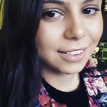 Babysitter Vila Verde: Ana