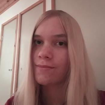 Lastenhoitaja Lahti: Lyydia