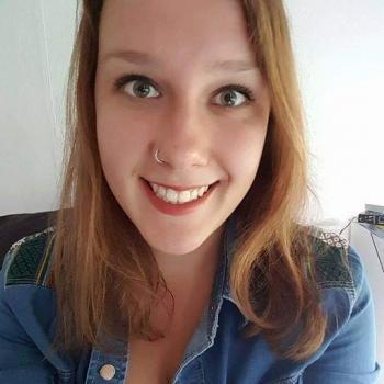 Oppas Vianen (Utrecht): Kaylee