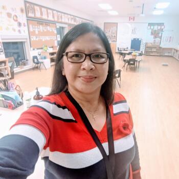 Babysitter in Kitchener: Mila