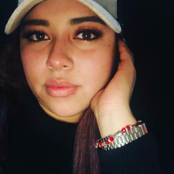 Trabajos de Niñera en Tijuana: trabajo de niñera Esmeralda