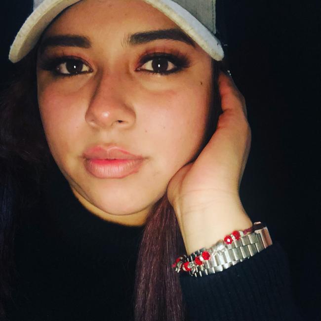 Babysitting job in Tijuana: Esmeralda