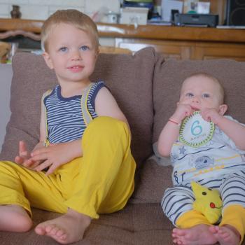 Babysitadres in Hoeilaart: Nils