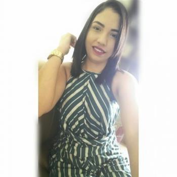 Babysitter Fortaleza: Eliene Da