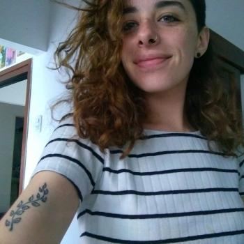 Babysitter La Plata: Carolina