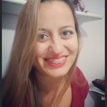 Babá Santos: Marta