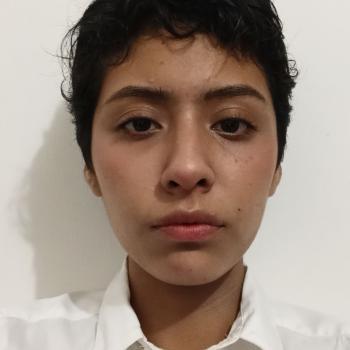 Babysitter in Altamira: Daniela