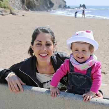 Babysitting job Puerto Limón: babysitting job Paula