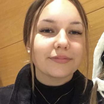 Babysitter in Vantaa: Netta