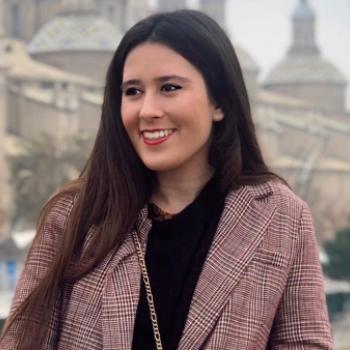 Niñera Logroño: Ángela
