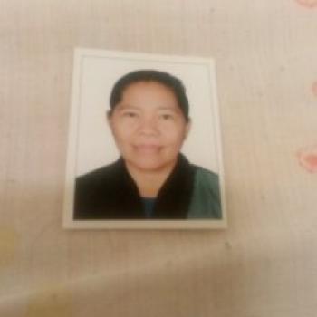 Babysitter in Singapore: Rosal