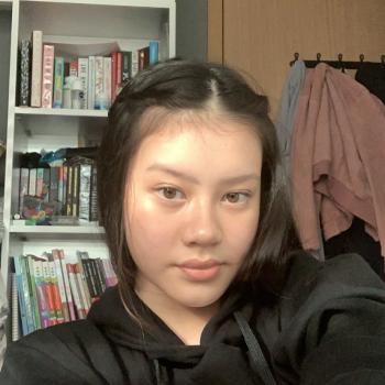 Babysitter in Singapore: Renee
