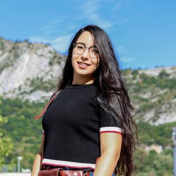 Baby-sitter Grenoble: Sarra
