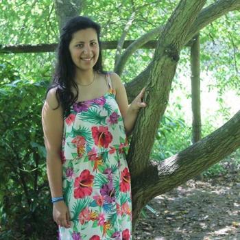 Babysitter Vila Nova de Gaia: Natália