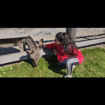 Babysitter Toronto: Maya