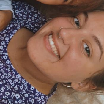 Niñera Salamanca: Noemi