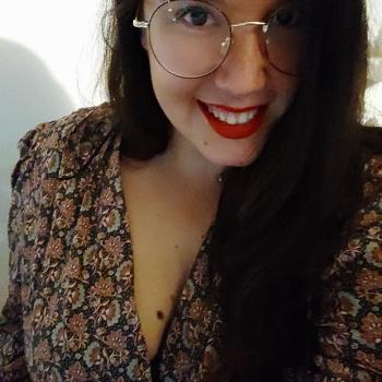 Niñeras en Torremolinos: Lidia