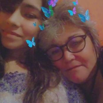 Niñera en Luján: Milagros